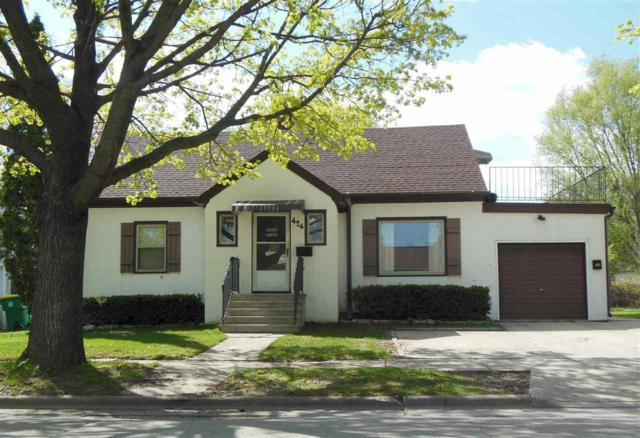 424 Heyrman Street, Green Bay, WI 54302 (#50203038) :: Dallaire Realty