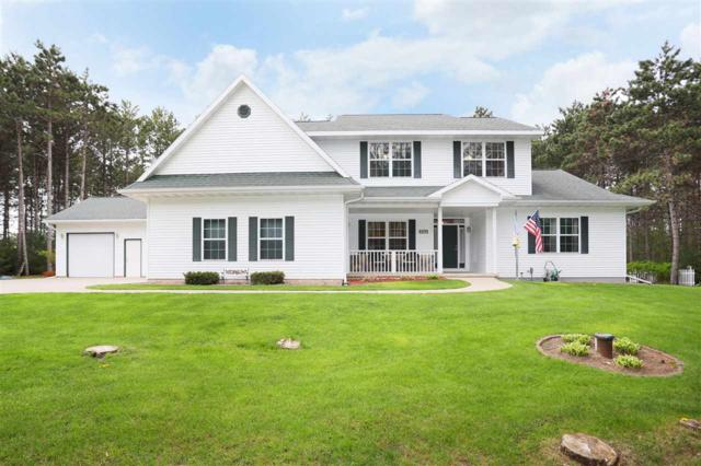 N1771 Catherine Way, Waupaca, WI 54981 (#50203047) :: Dallaire Realty