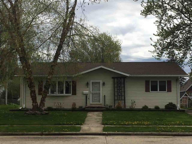 12 Chapman Place, Waupun, WI 53963 (#50203048) :: Dallaire Realty