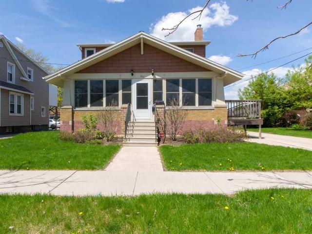615 St George Street, Green Bay, WI 54302 (#50203078) :: Dallaire Realty