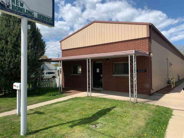 1333 Reber Street, Green Bay, WI 54302 (#50203099) :: Dallaire Realty