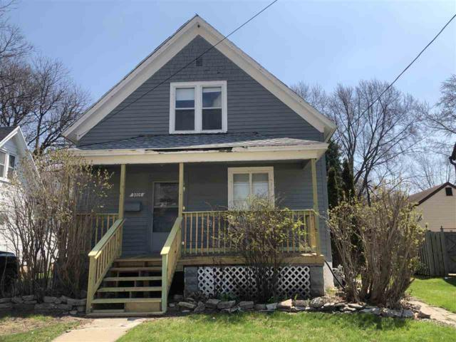 316 Gray Street, Green Bay, WI 54303 (#50203108) :: Dallaire Realty