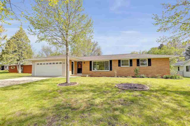 1524 Orchid Lane, Green Bay, WI 54313 (#50203130) :: Symes Realty, LLC