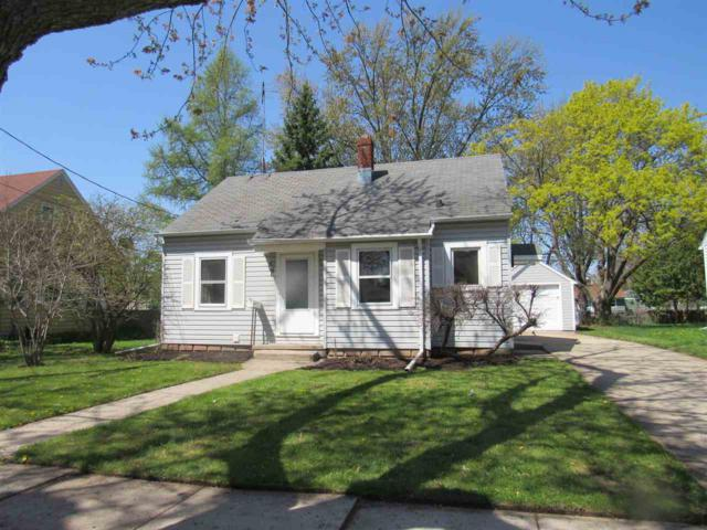 965 Higgins Avenue, Neenah, WI 54965 (#50203143) :: Dallaire Realty
