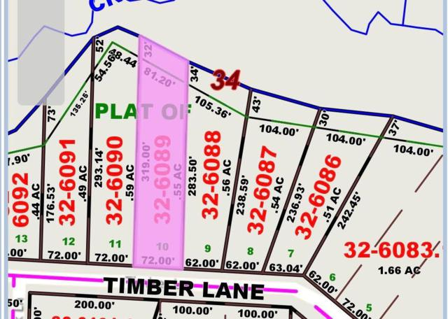 Timber Lane, Crivitz, WI 54114 (#50203159) :: Dallaire Realty