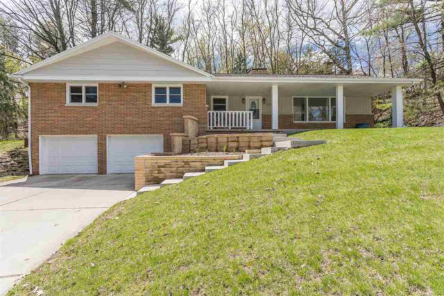 2596 Appian Way, Green Bay, WI 54302 (#50203162) :: Dallaire Realty