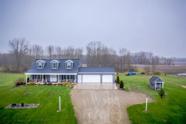 602 Mourning Dove Road, Little Suamico, WI 54141 (#50203166) :: Todd Wiese Homeselling System, Inc.