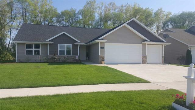 1336 Hunter Avenue, Fond Du Lac, WI 54935 (#50203168) :: Dallaire Realty