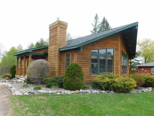 15444 Hwy 32, Lakewood, WI 54138 (#50203185) :: Dallaire Realty