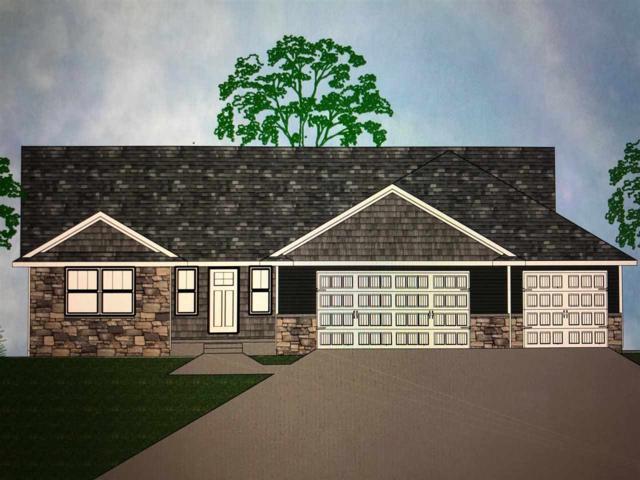 3333 Largo Ridge Drive, Green Bay, WI 54311 (#50203190) :: Dallaire Realty