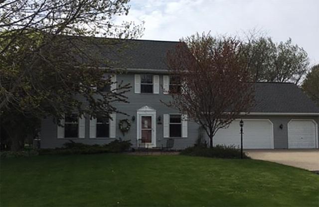 1333 Partridge Court, Oshkosh, WI 54904 (#50203191) :: Todd Wiese Homeselling System, Inc.