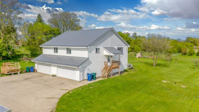 N4558 Rexford Road, Shiocton, WI 54170 (#50203199) :: Dallaire Realty