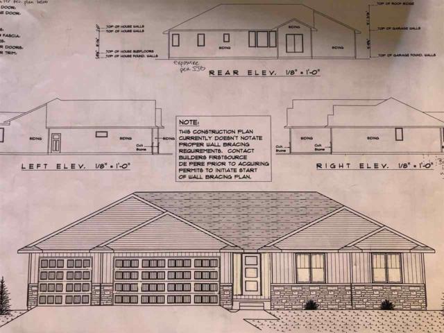 3340 Largo Ridge Drive, Green Bay, WI 54311 (#50203201) :: Dallaire Realty