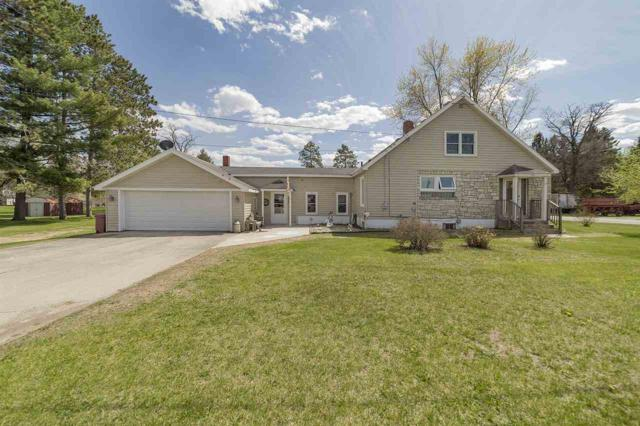 717 Anderson Avenue, Crivitz, WI 54114 (#50203205) :: Dallaire Realty