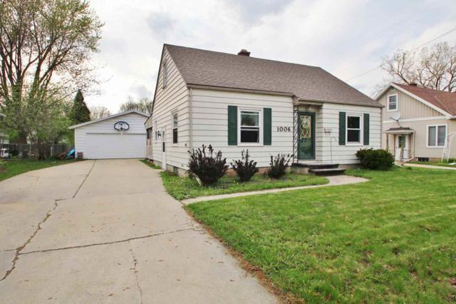 1006 S Oneida Street, Green Bay, WI 54304 (#50203208) :: Dallaire Realty