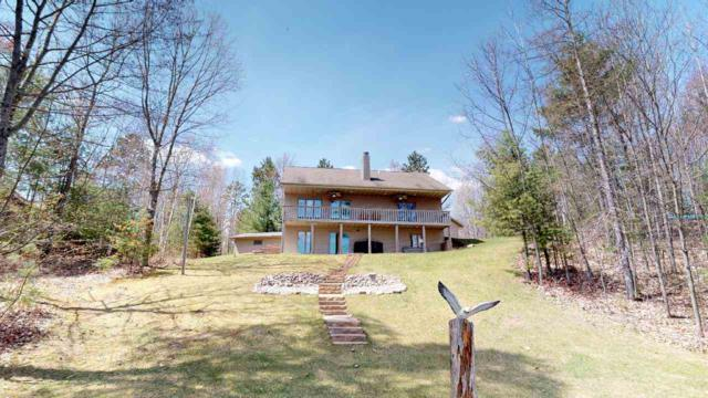14968 Sunrise Circle, Mountain, WI 54149 (#50203210) :: Dallaire Realty