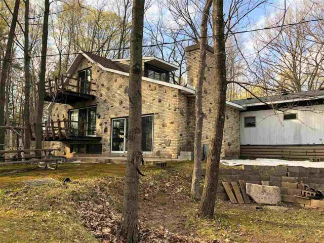 12042 Lakeside Drive, Suring, WI 54174 (#50203238) :: Todd Wiese Homeselling System, Inc.