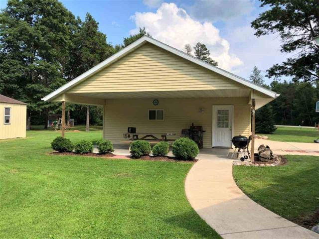 W11836 S Pine Road, Crivitz, WI 54114 (#50203249) :: Todd Wiese Homeselling System, Inc.