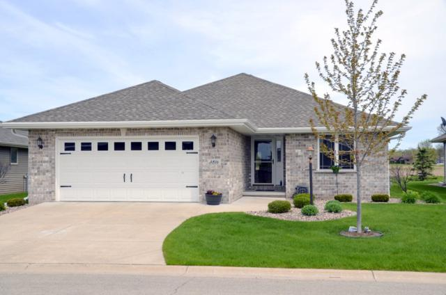 3816 Shore Crest Lane, Green Bay, WI 54311 (#50203253) :: Todd Wiese Homeselling System, Inc.