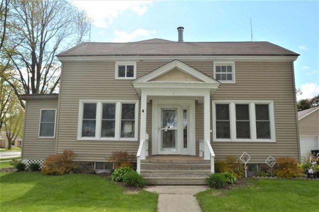 1903 Washington Street, New Holstein, WI 53061 (#50203254) :: Symes Realty, LLC