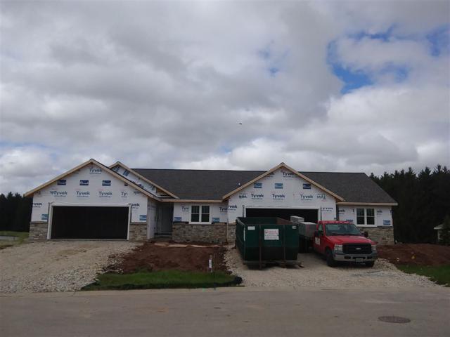 1558 Mistral Lane, Fond Du Lac, WI 54935 (#50203262) :: Symes Realty, LLC