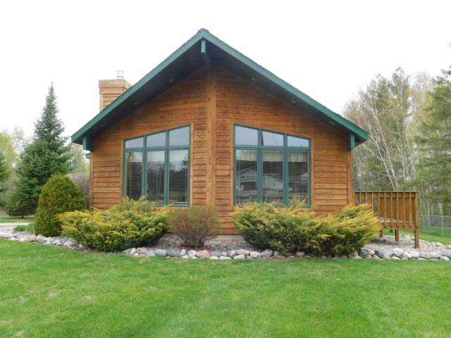 15444 Hwy 32, Lakewood, WI 54138 (#50203287) :: Dallaire Realty