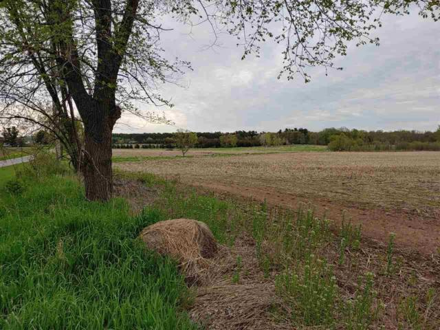 Puuri Road, Fremont, WI 54940 (#50203312) :: Dallaire Realty