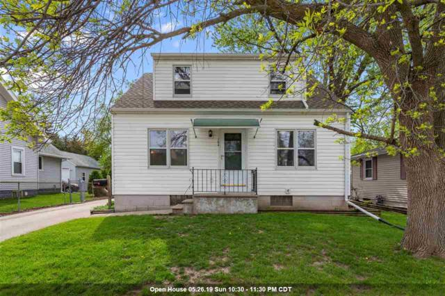 164 Plummer Avenue, Neenah, WI 54956 (#50203373) :: Dallaire Realty