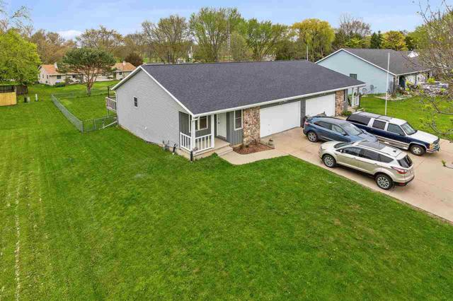 2651 Finger Road, Green Bay, WI 54311 (#50203376) :: Dallaire Realty