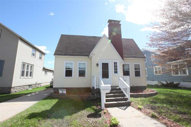 1115 Carney Boulevard, Marinette, WI 54143 (#50203395) :: Todd Wiese Homeselling System, Inc.