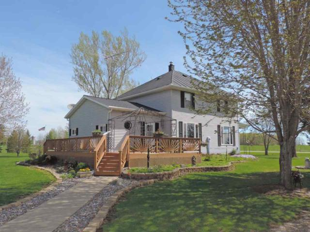 8151 Hwy K, Oconto Falls, WI 54154 (#50203416) :: Todd Wiese Homeselling System, Inc.