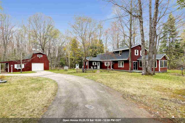 N11452 Parkway Road, Silver Cliff, WI 54104 (#50203422) :: Dallaire Realty