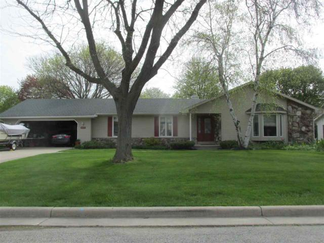 1429 Windmar Drive, Neenah, WI 54956 (#50203430) :: Dallaire Realty