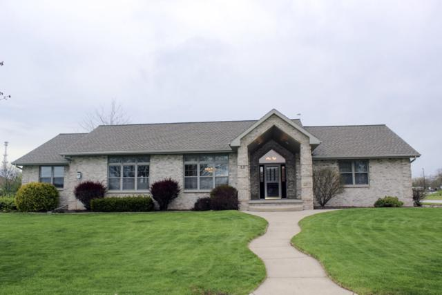 1501 Sundancer Court, Kewaunee, WI 54216 (#50203431) :: Todd Wiese Homeselling System, Inc.
