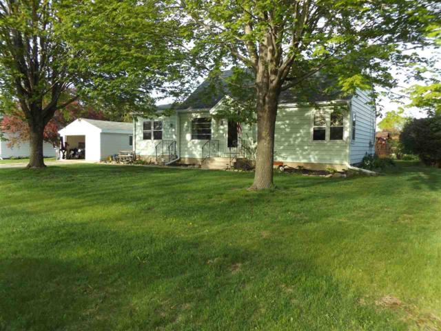 275 Crestview Avenue, Neenah, WI 54956 (#50203438) :: Dallaire Realty