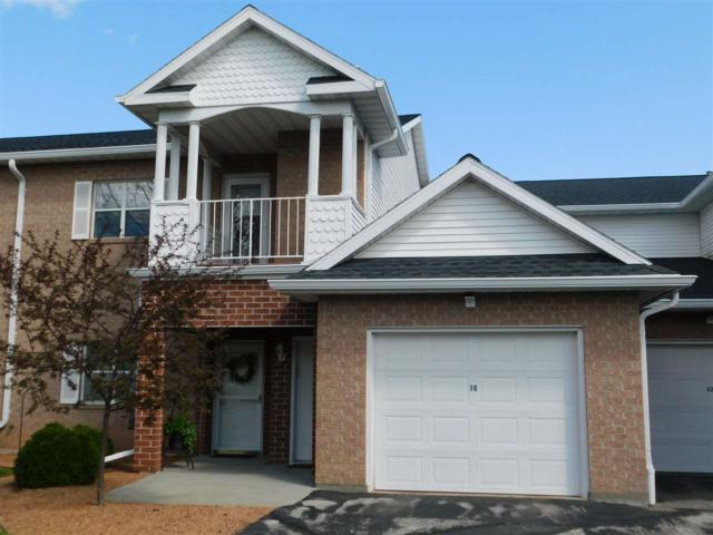 820 Libal Street #16, De Pere, WI 54115 (#50203445) :: Todd Wiese Homeselling System, Inc.