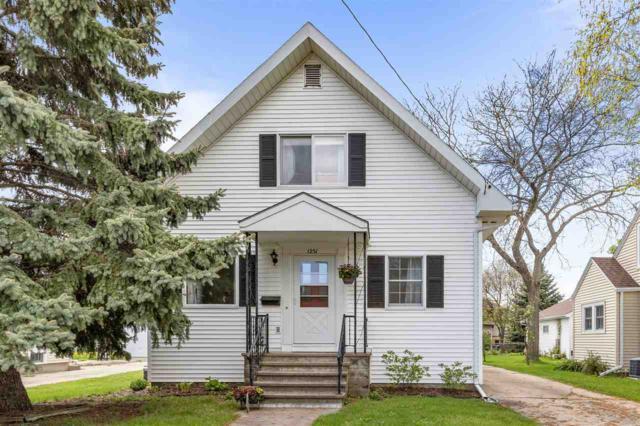 1251 Western Street, Oshkosh, WI 54901 (#50203459) :: Todd Wiese Homeselling System, Inc.