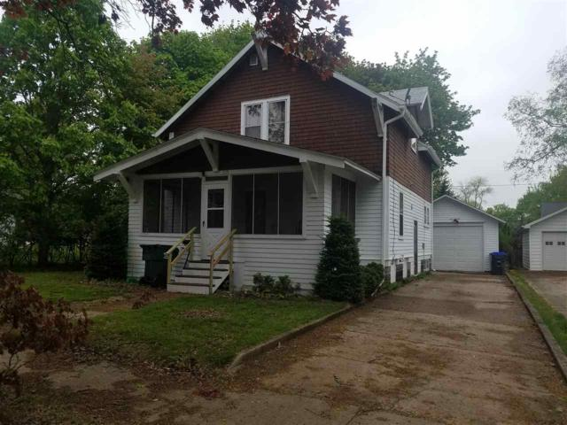 705 Dickinson Street, New London, WI 54961 (#50203468) :: Todd Wiese Homeselling System, Inc.