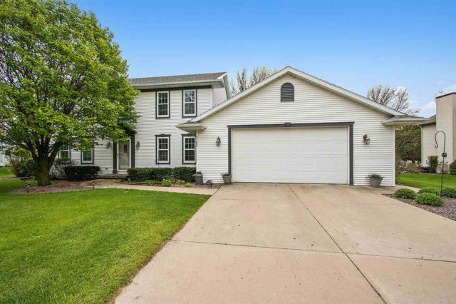 2792 Mayflower Road, Green Bay, WI 54311 (#50203472) :: Todd Wiese Homeselling System, Inc.
