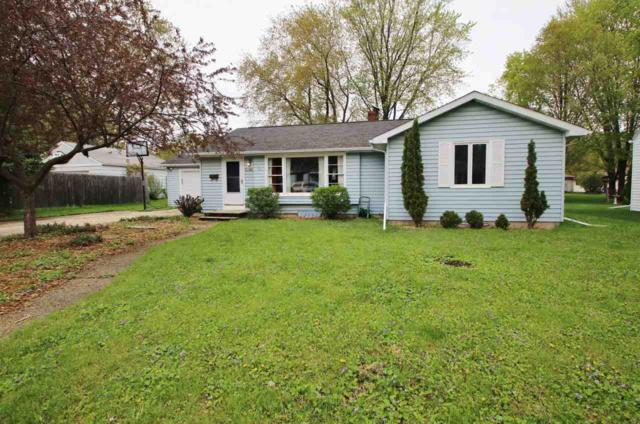 1248 Langlade Avenue, Green Bay, WI 54304 (#50203488) :: Dallaire Realty