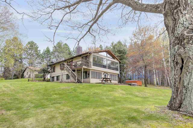 N8135 School Forest Lane, Crivitz, WI 54114 (#50203496) :: Dallaire Realty
