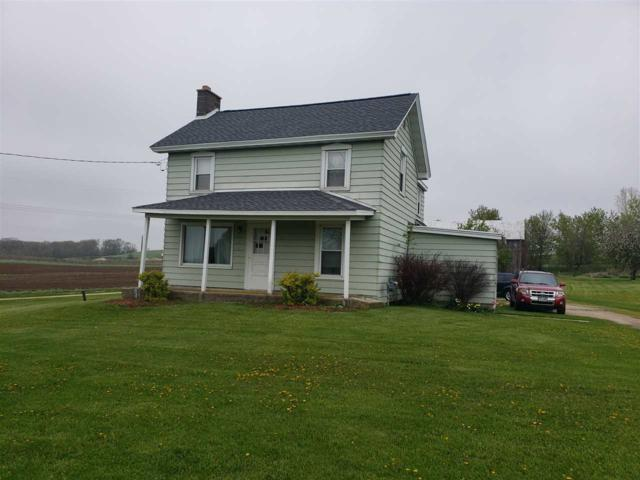 W2971 Hwy F, Campbellsport, WI 53010 (#50203529) :: Dallaire Realty
