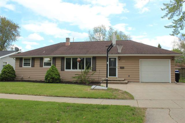 1825 E Marquette Street, Appleton, WI 54911 (#50203547) :: Todd Wiese Homeselling System, Inc.