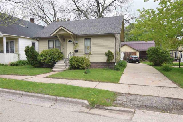 55 Franklin Street, Clintonville, WI 54929 (#50203564) :: Todd Wiese Homeselling System, Inc.