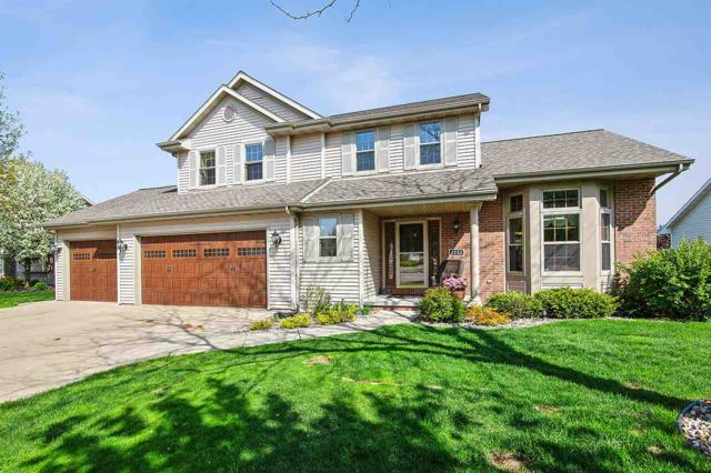 1155 Red Wing Trail, De Pere, WI 54115 (#50203570) :: Todd Wiese Homeselling System, Inc.