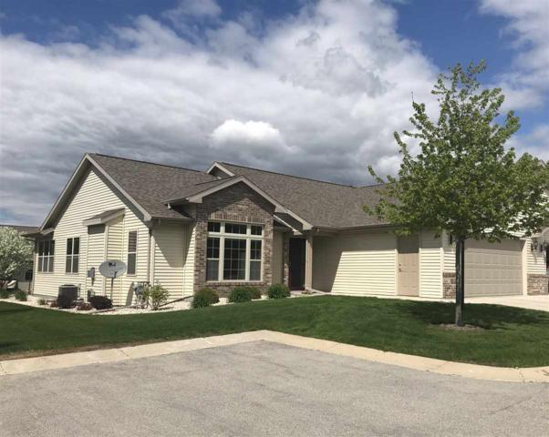 1383 Moonlight Lane, Fond Du Lac, WI 54937 (#50203573) :: Dallaire Realty