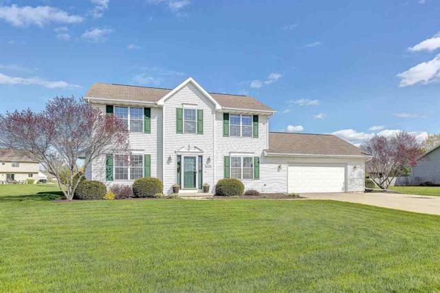 1533 Shadow Ridge Way, De Pere, WI 54115 (#50203579) :: Todd Wiese Homeselling System, Inc.