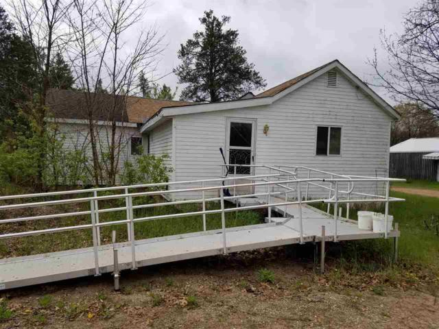 1054 Fern Avenue, Grand Marsh, WI 53936 (#50203594) :: Symes Realty, LLC