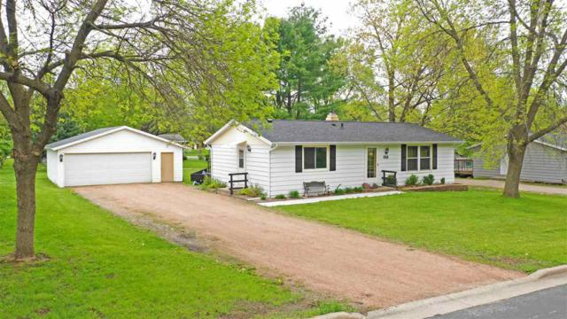 614 North Street, Waupaca, WI 54981 (#50203621) :: Symes Realty, LLC