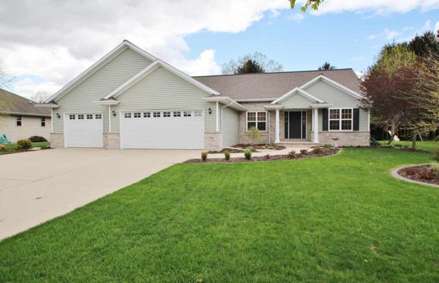 793 Severndroog Way, Green Bay, WI 54313 (#50203622) :: Symes Realty, LLC
